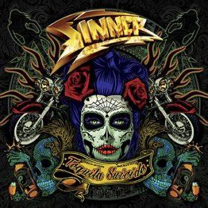 Sinner Cover